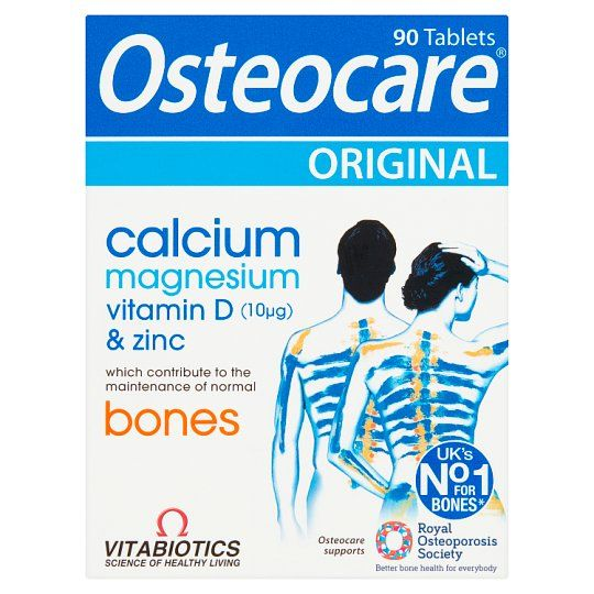 Osteocare 90S