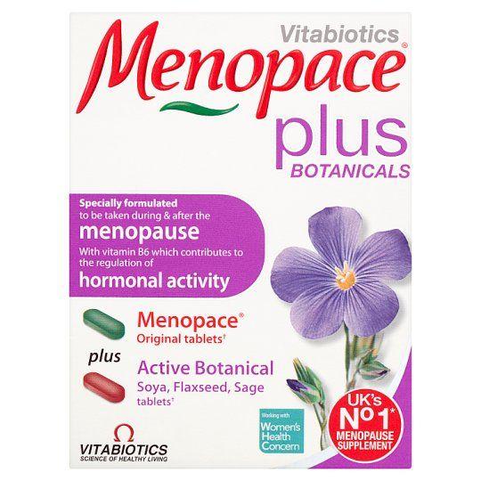 Menopace Plus 56S