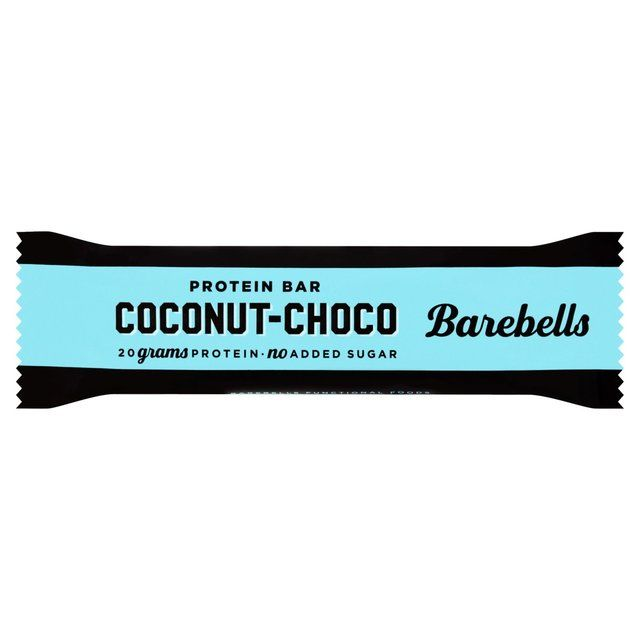 Barebells Protein Bar Coconut Chocolate 55g