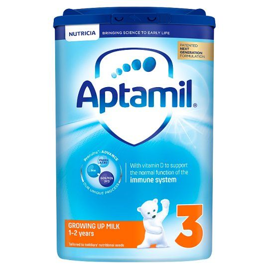 6 x Aptamil Growing Up Milk Powder 1- 2 Years 800g - Including Delivery to China