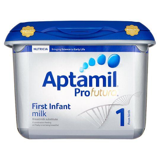 6 x Aptamil Profutura First Infant Milk Powder 800g  - Including Delivery to China