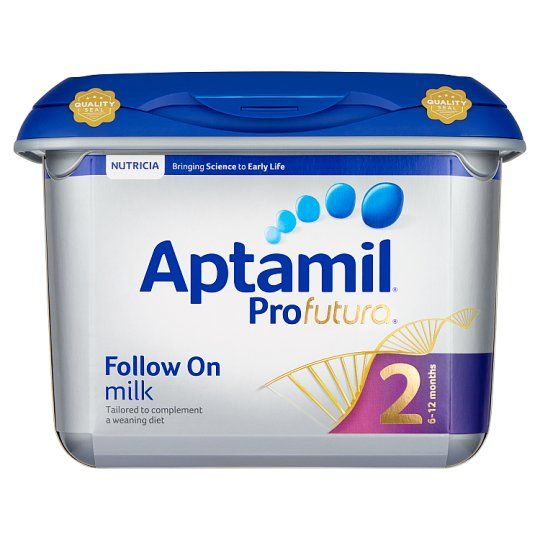6 x Aptamil Profutura Follow On Milk Powder 800g - Including Delivery to China