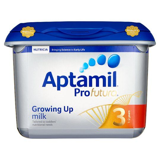 6 x Aptamil Profutura Growing Up Milk Powder 800g - Including Delivery to China
