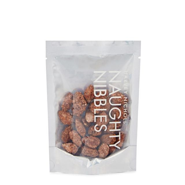 Harvey Nichols Caramel Cinnamon Almonds 50g