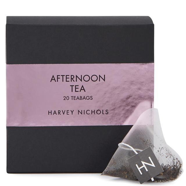 Harvey Nichols Afternoon Tea Teabags 20 per pack