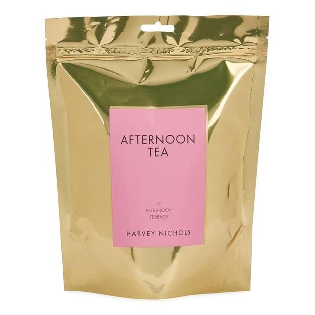 Harvey Nichols Afternoon Tea Teabags 50 per pack