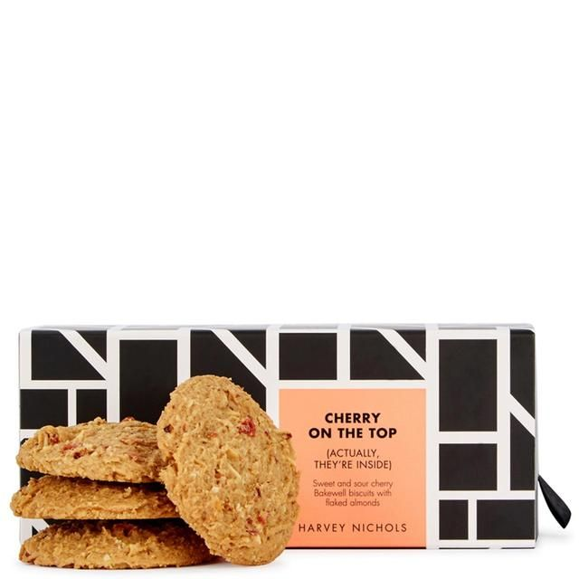 Harvey Nichols Cherry On Top Biscuits 200g