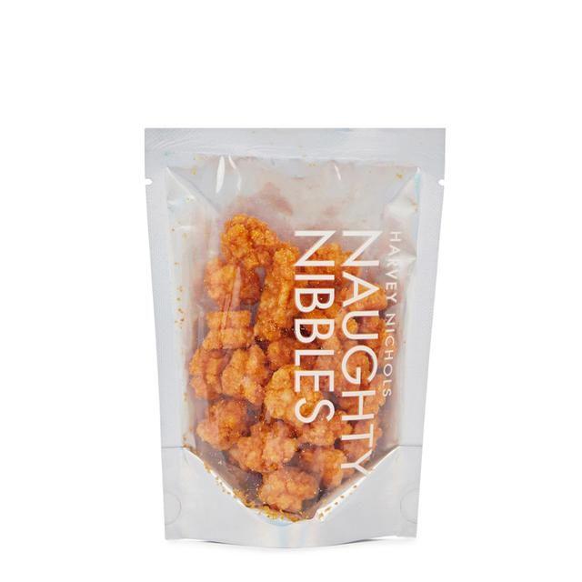 Harvey Nichols Chilli Clusters 25g