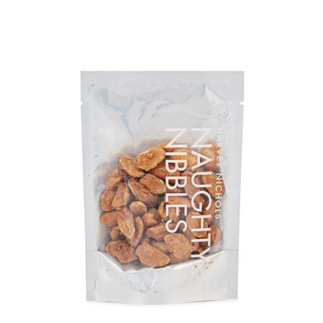 Harvey Nichols Crispy Caramelised Peanuts 50g