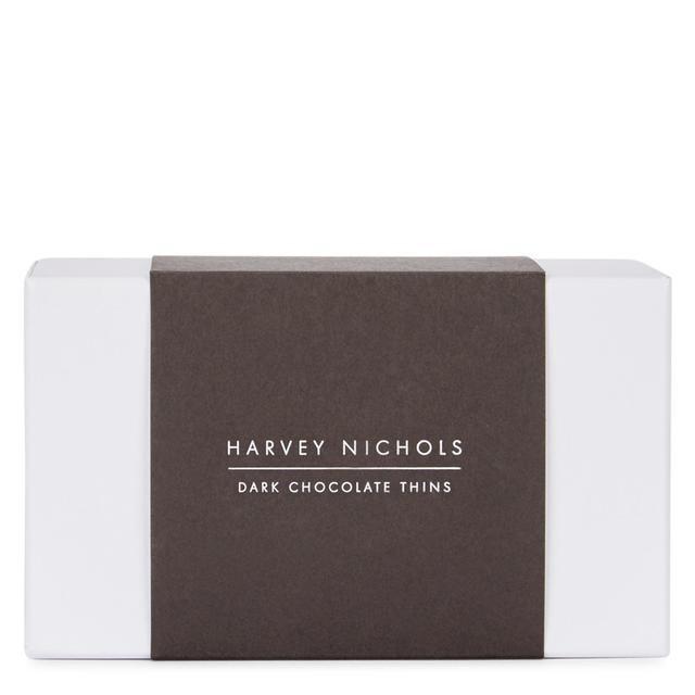 Harvey Nichols Dark Thins 200g