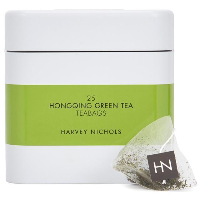 Harvey Nichols Hongquin Green Tea Teabags 25 per pack