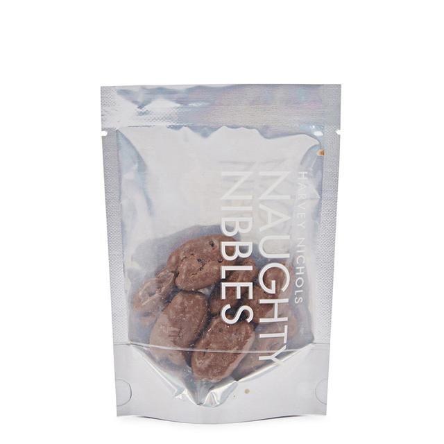 Harvey Nichols Milk Chocolate Pecans 40g