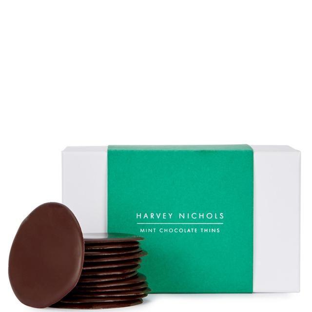 Harvey Nichols Mint Thins 200g