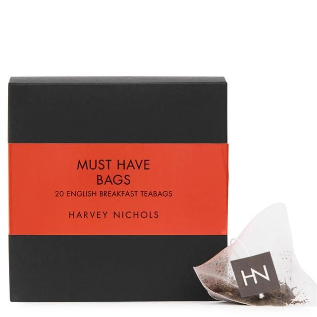 Harvey Nichols Must Have Bags English Breakfast Teabags 20 per pack