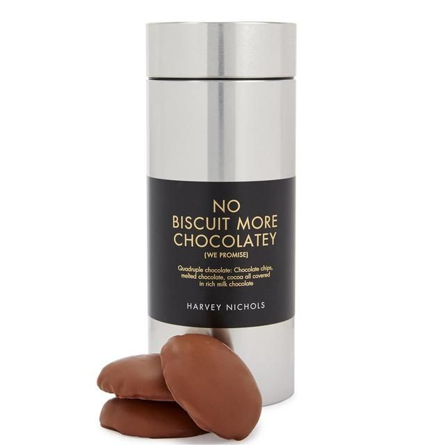 Harvey Nichols No Biscuit More Chocolatey 260g