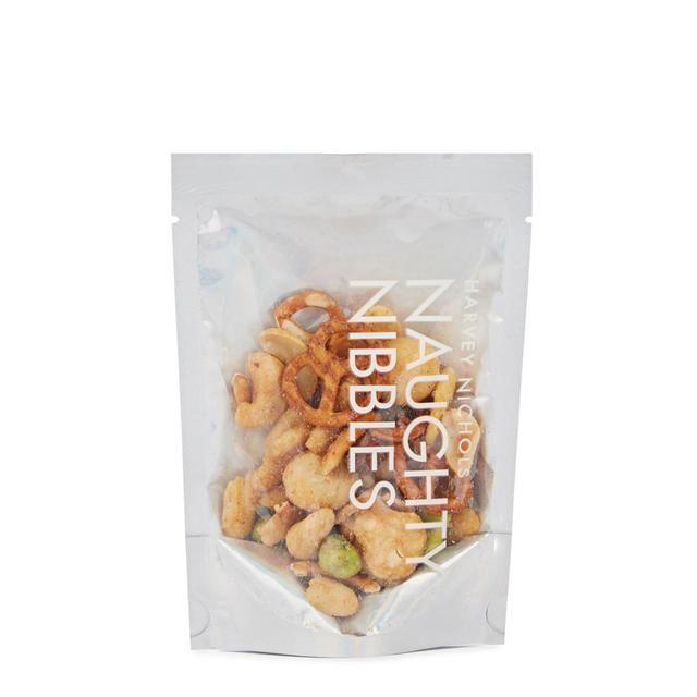 Harvey Nichols Nut, Pretzel, Pea & Bean Mix 40g