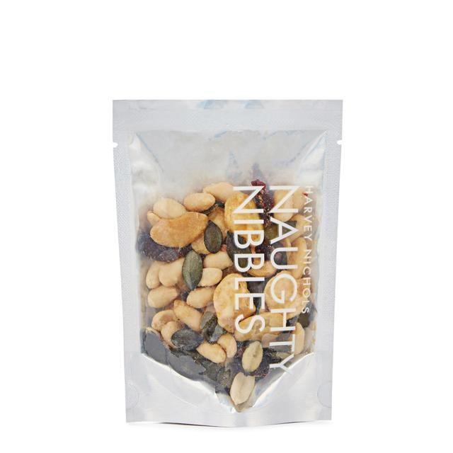 Harvey Nichols Nuts, Seeds & Fruit 60g