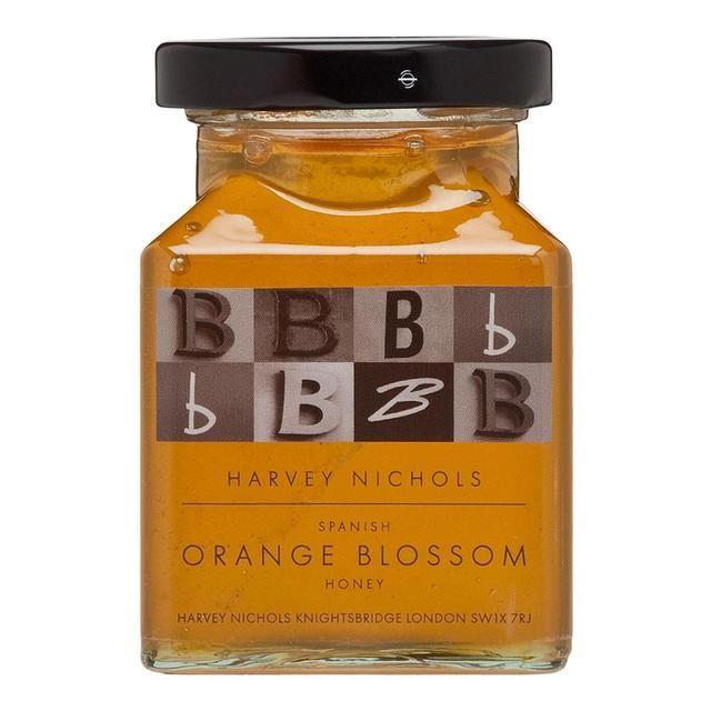 Harvey Nichols Orange Blossom Honey 250g