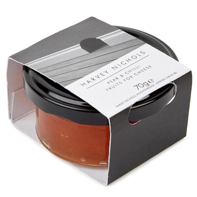 Harvey Nichols Pear & Chilli Fruits For Cheese 70g
