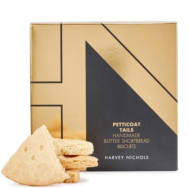 Harvey Nichols Petticoat Tails Shortbread 300g