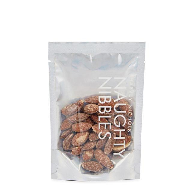 Harvey Nichols Smoked Flavoured Almonds 50g