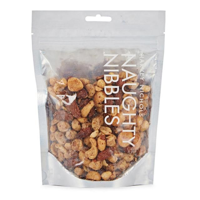 Harvey Nichols Smoky Nuts 230g