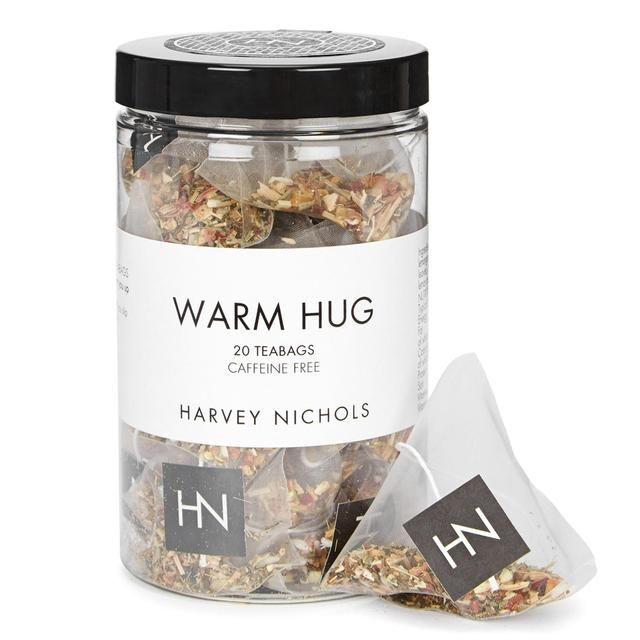 Harvey Nichols Warm Hug Teabags 20 per pack