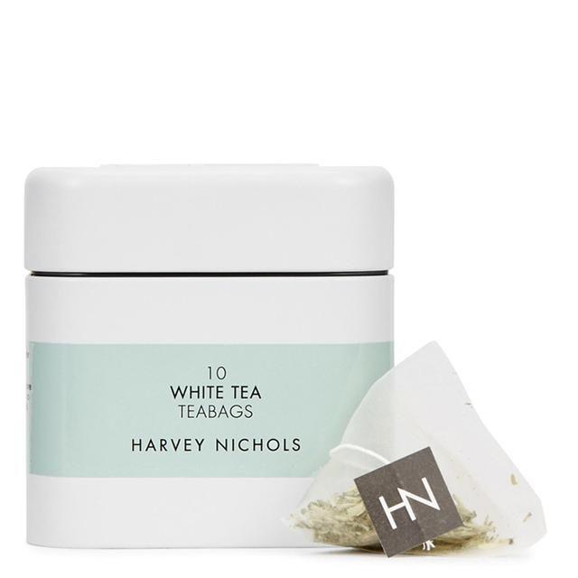 Harvey Nichols White Tea Teabags 10 per pack