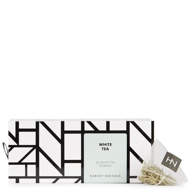 Harvey Nichols White Tea Teabags 20 per pack