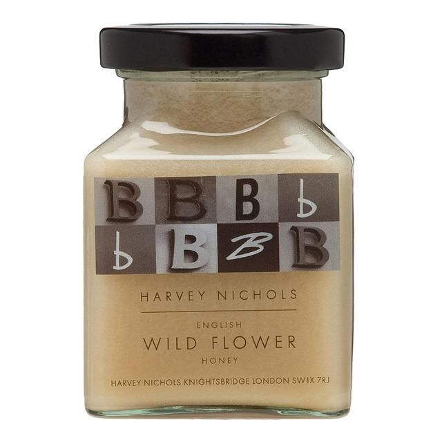Harvey Nichols Wild Flower Honey 250g