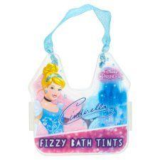 Disney Princes Bath Tints 60g