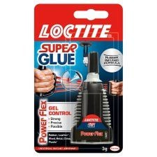 Loctite Control Gel Powerflex Superglue 3g