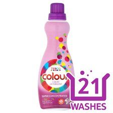 Tesco Super Concentrated Colour Liquid 630ml