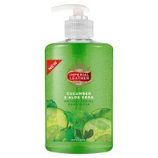 Imperial Leather Cucumber Handwash 300ml