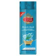 Imperial Leather Muscle Soak Bath Soak 500ml