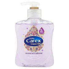 Carex Care+Plus Enriching Hand Wash 250ml