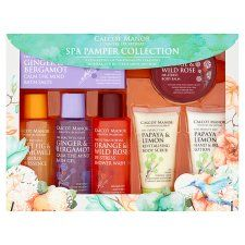 Calcot Manor Relaxing Pamper Gift Set
