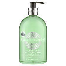 Baylis & Harding Hand Wash Tea Tree Lime Antibacterial 500ml