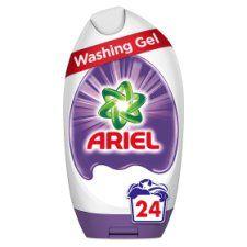 Ariel Colour Washing Gel 888ml 24 Washes
