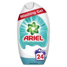 Ariel Febreze Washing Gel 888ml 24 Washes