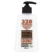 Original Source Nourishing Hand Wash 250ml
