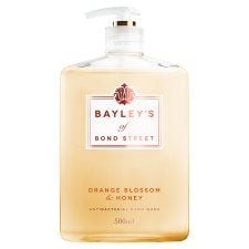 Bayley's of Bond Street Orange Handwash 500ml