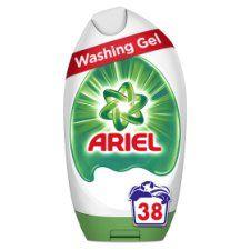 Ariel Regular Washing Gel 1.406L 38 Washes