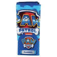 Paw Patrol Flannel ..