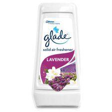 Glade Solid Gel Air Freshener Lavender