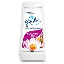 Glade Solid Gel Air Freshener Relaxing Zen