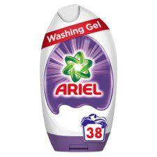 Ariel Colour Washing Gel 1.406L 38 Washes