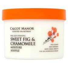 Calcot Manor Body Souffle Lazy Evening 500ml