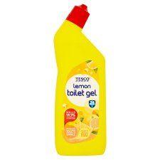 Tesco Active Gel Citrus 750ml