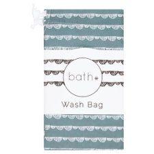 Bath Essentials Colour Wash Bag